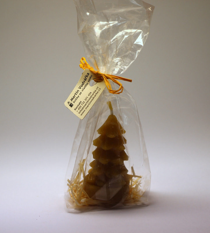 Gift Wrapping - Cellophane Bag