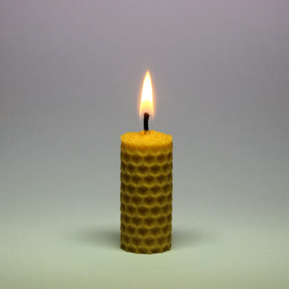 Rolled Candle -Small